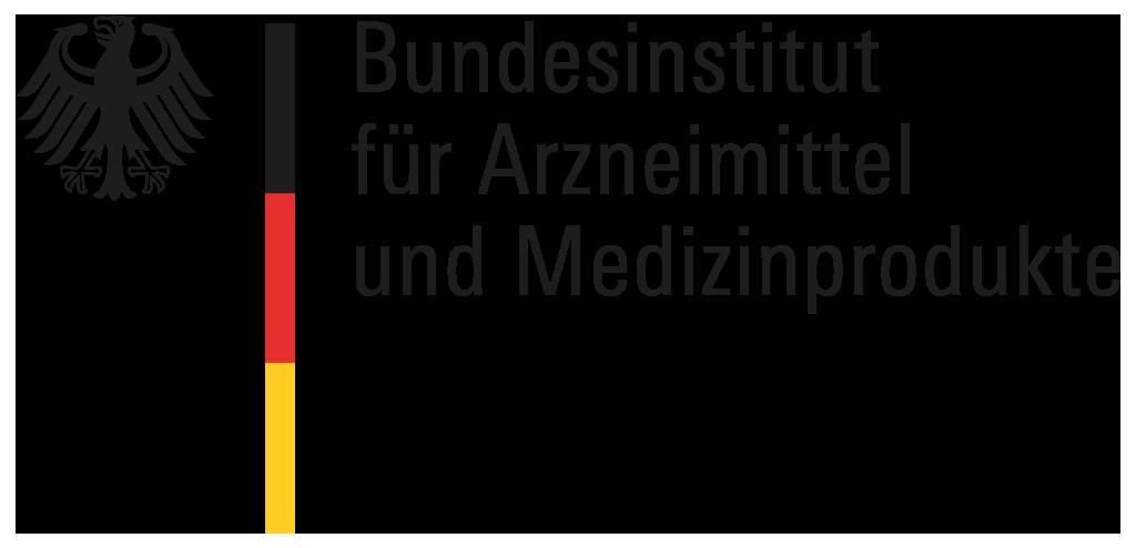Bundesinstitut_für_Arzneimittel und Medizinprodukte logo