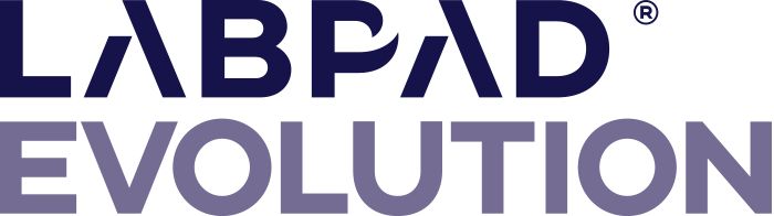 LaPad Evolution Logo