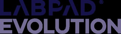 AVALUN Labpad Evolution Logo